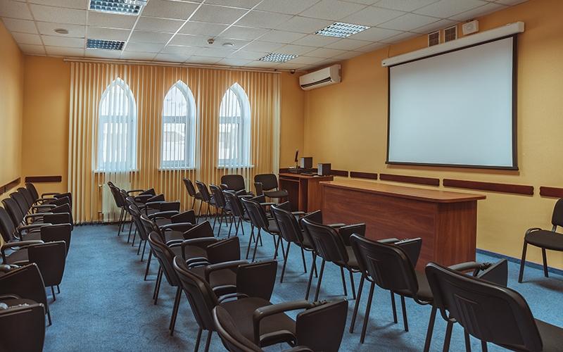 Chekhov Hall