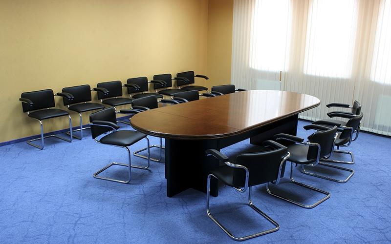 Кімната переговорів «Харитоненко»